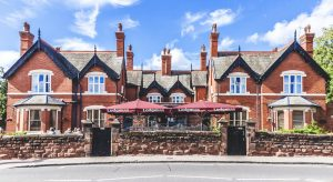 Bawn Lodge Hotel