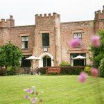 Crabwell Manor Hotel & Spa
