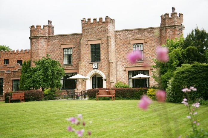 Crabwell Manor Hotel & Spa