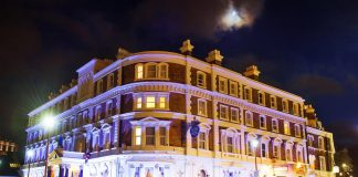 Hallmark Hotel The Queen Chester