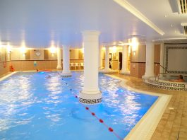 Pool Mill Hotel & Spa Destination Chester