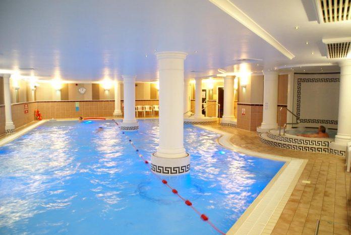 Pool Mill Hotel & Spa Destination Chester