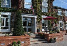 Stone Villa Chester Hotel