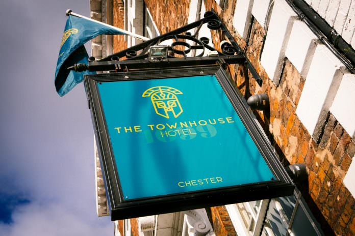 The Townhouse Hotel Chester