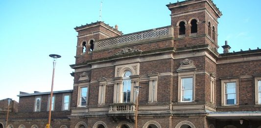 Hotels Near Chester Train Station