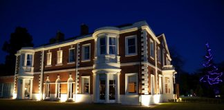 Doubletree By Hilton Chester