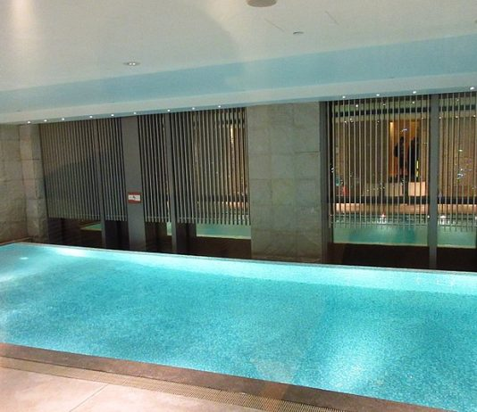 Chester Hotels With Pool