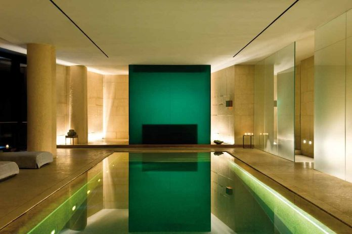 Chester Spa Hotels
