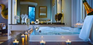 Romantic Hotels Chester