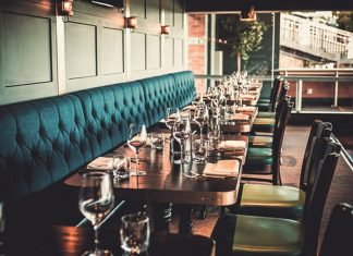 1539 Bar & Restaurant