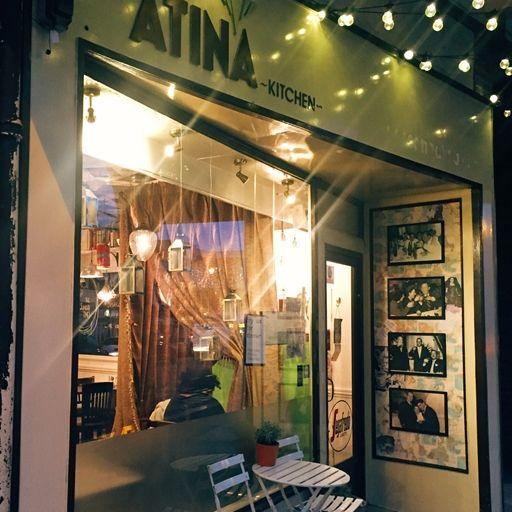 Atina Kitchen