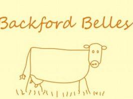 Beckford Belles Jersey Ice Cream