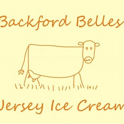 Beckford Belles Jersey Ice Cream