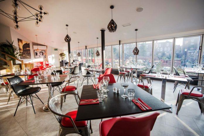 Bollicini Bar and Restaurant