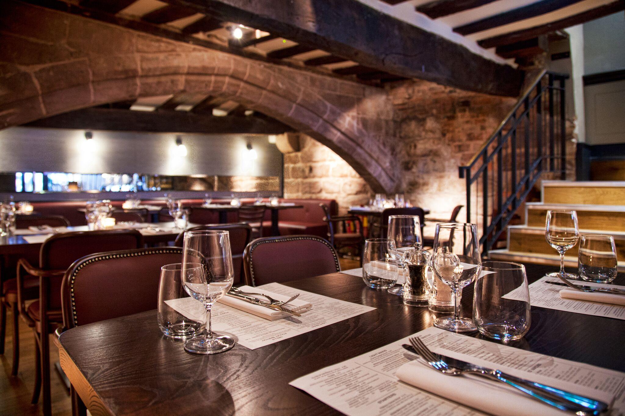 Cote Brasserie Chester
