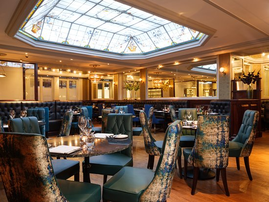 La Brasserie at The Chester Grosvenor