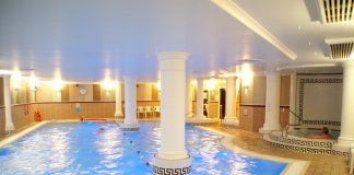 Mill Hotel And Spa Chester