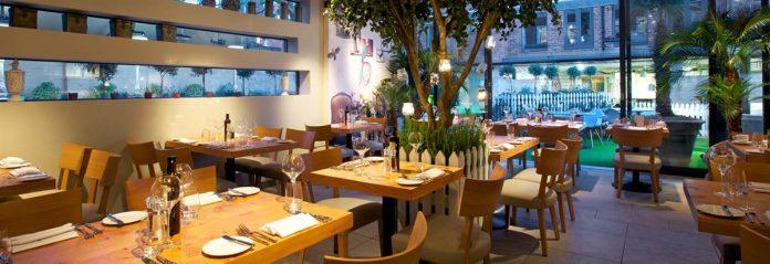 Oddfellows Chester Restaurant