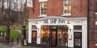 The Ship Inn Handbridge
