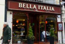 Bella Italia Chester