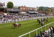 Chester Races