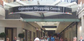 Chester Shopping Centre