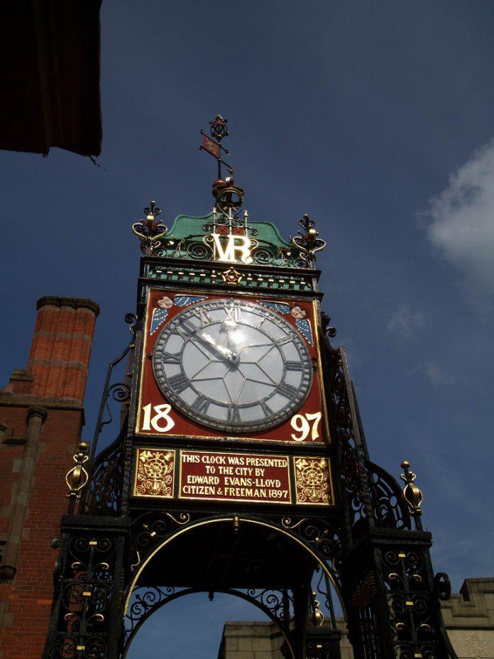 Eastgate Clock