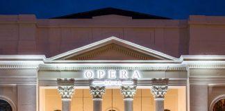 Opera Grill Chester