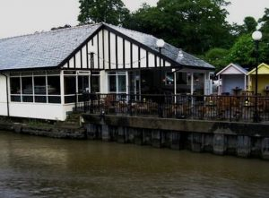 The Boathouse Chester