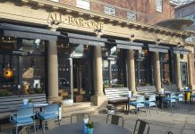 All Bar One Chester