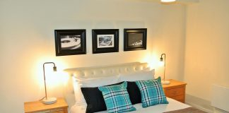 Approved Serviced Apartments Steam Mill