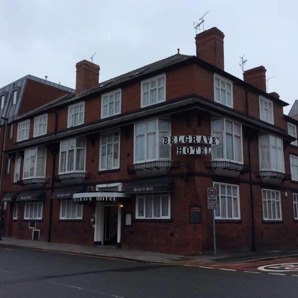 Belgrave Hotel Chester