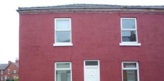 Belgrave Street
