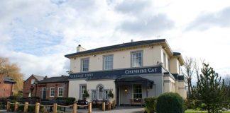 Cheshire Cat Chester