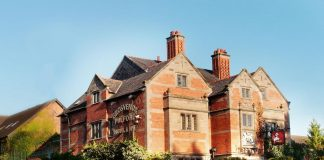 Grosvenor Pulford Hotel
