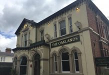 Oaklands Hotel Chester
