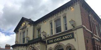 Oaklands Hotel Chester