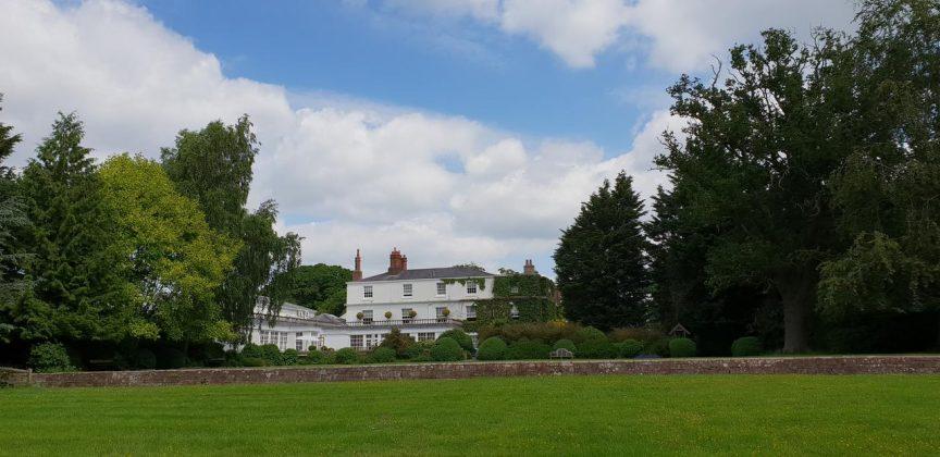 Rowton Hall