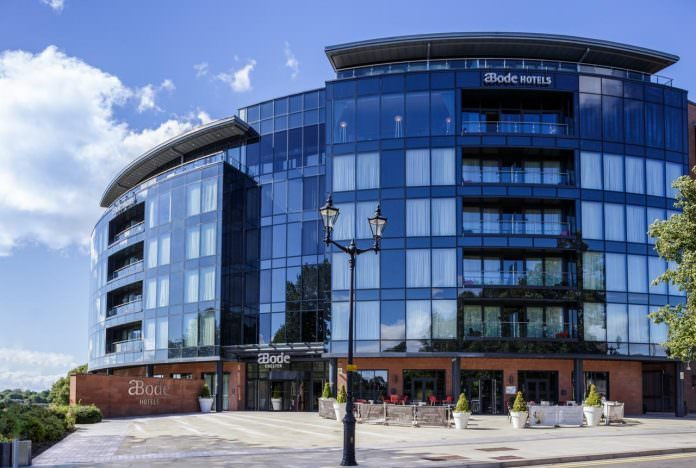 The Abode Hotel Chester