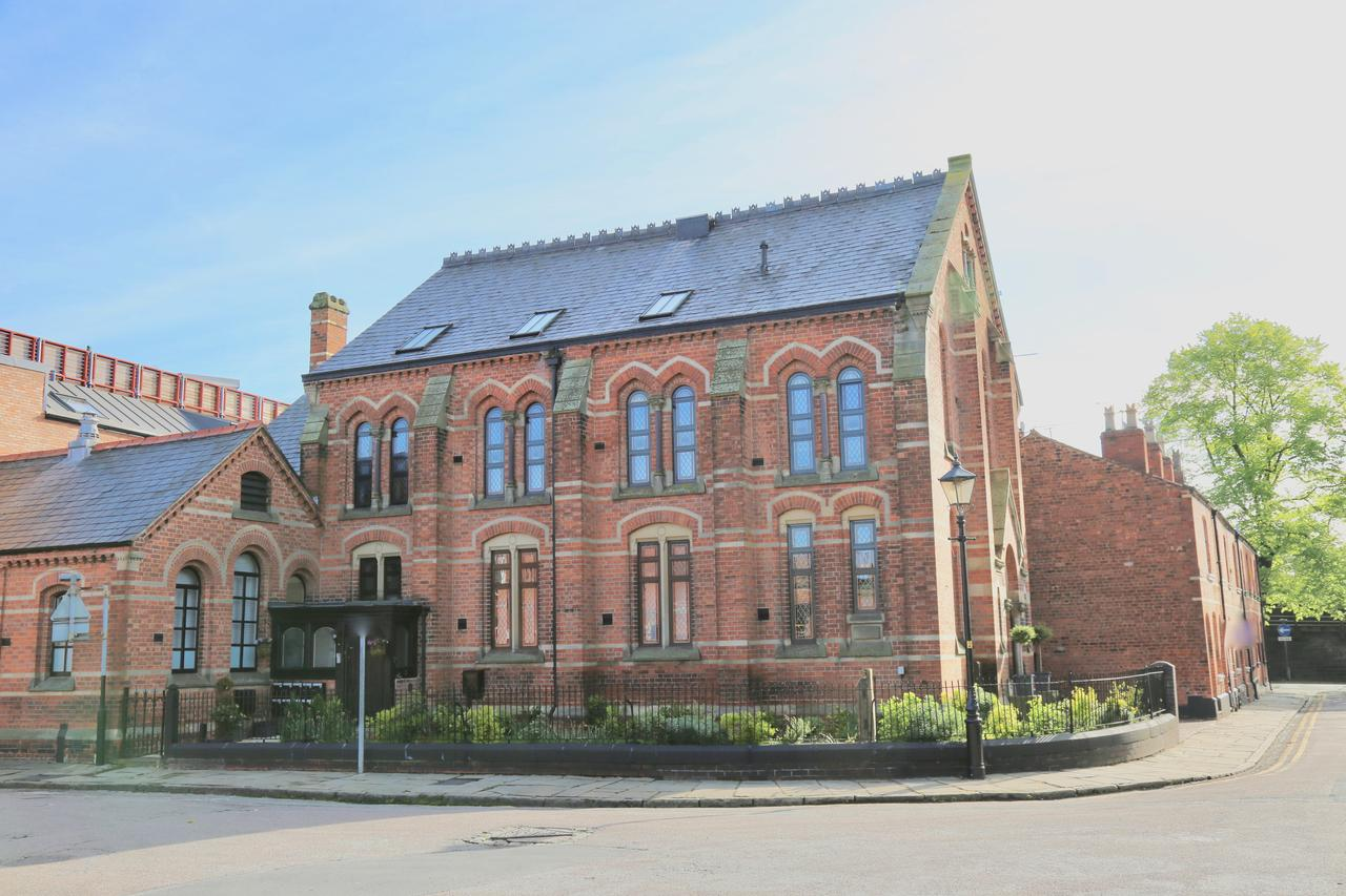 The Chapel Chester Boutique Apartments