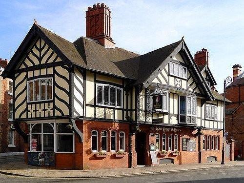 The Saddle Inn Chester