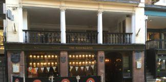 Watergates Bar