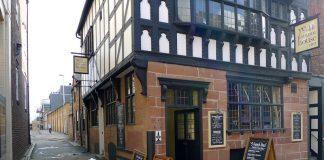 Ye Olde Custom House