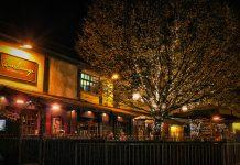 Bar Lounge Chester
