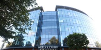 Miller and Carter Chester