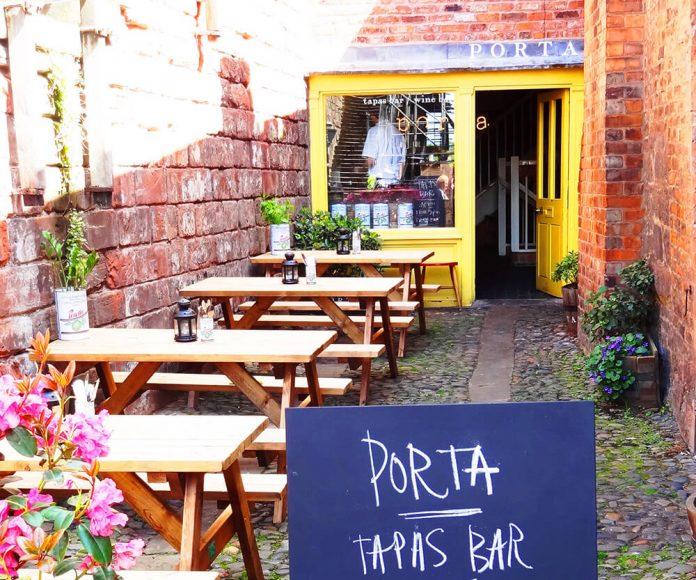 Porta Tapas