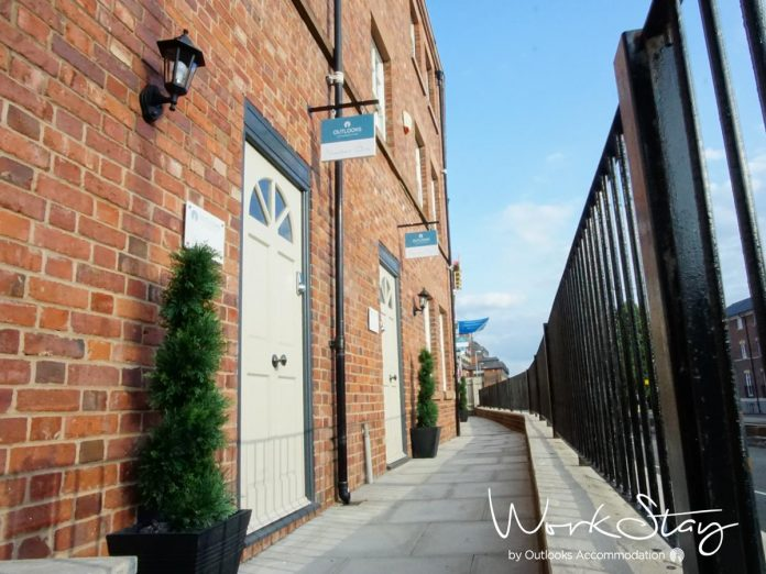 1 Workstay Chester Central