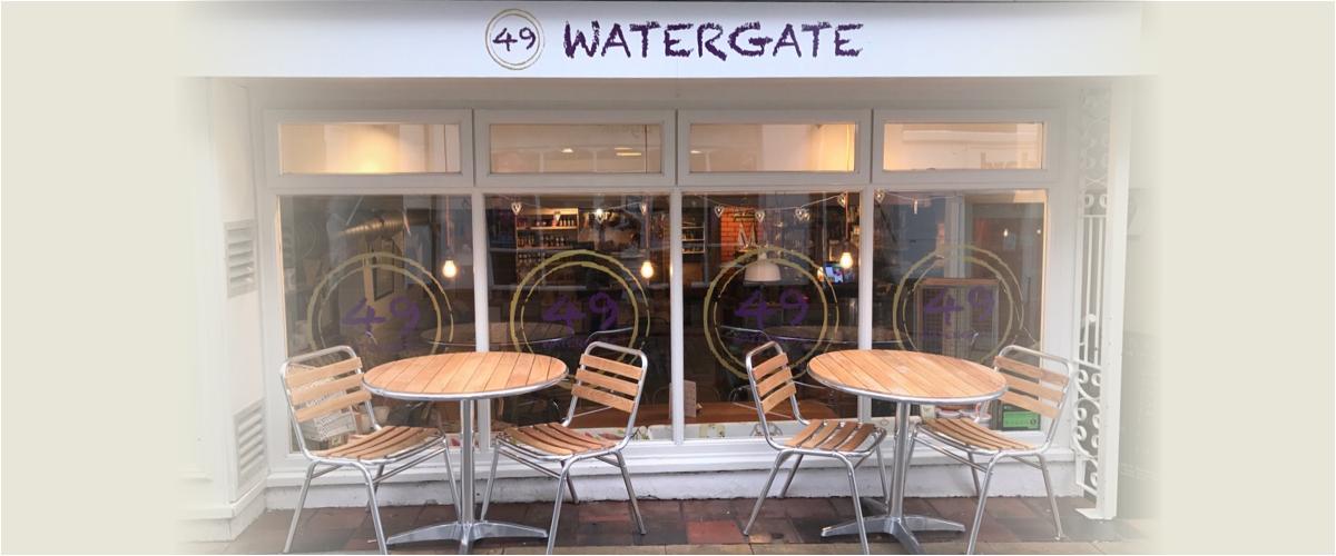 49 Watergate