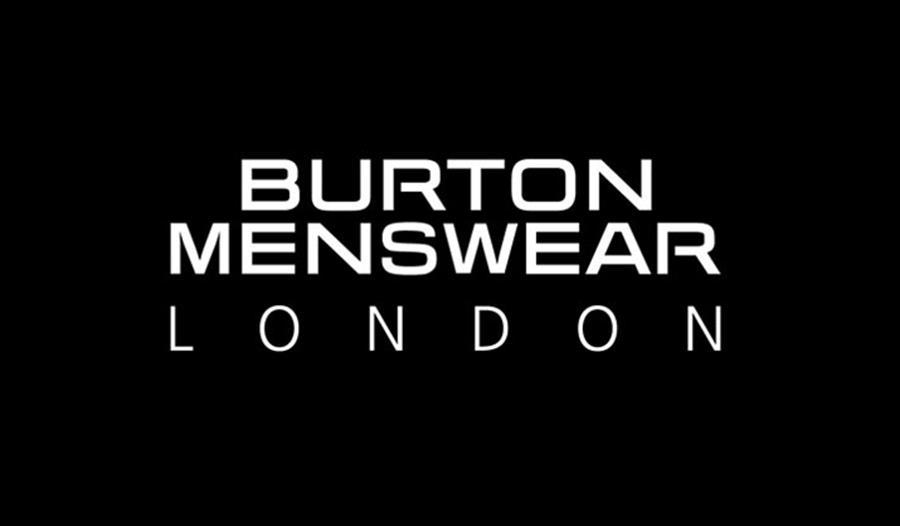 Burtons Menswear