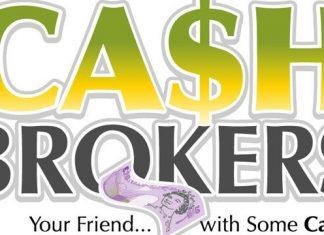 Cash Brokers